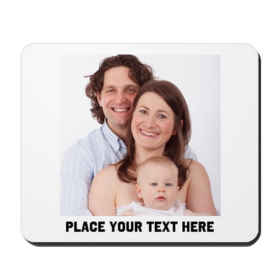 Customize Photo Text Message
