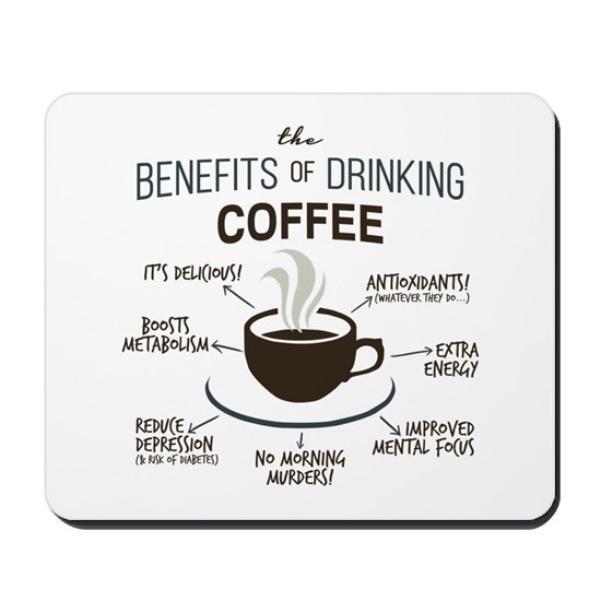 Benefits of Coffee