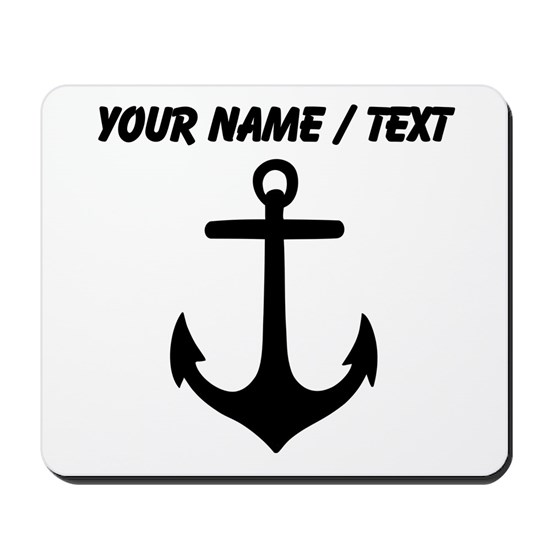 Custom Anchor