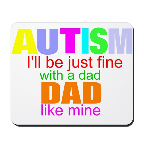 autism dad like mine