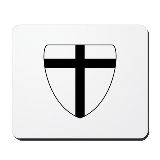 Teutonic Knights coat of arms