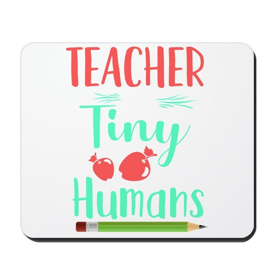 Teacher of Tiny Humans Shirt Teacher Appreciation