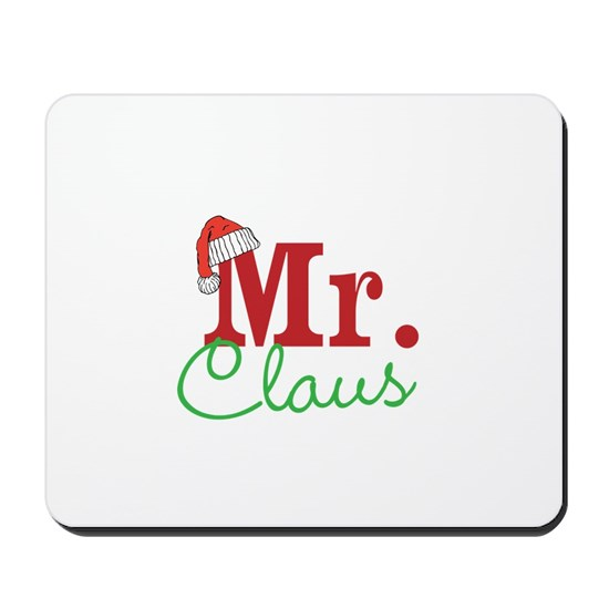 Christmas Mr Personalizable