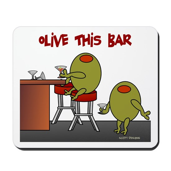 3-olive this bar
