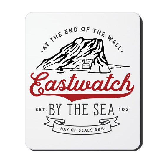 Game of Thrones - Eastwatch by the sea