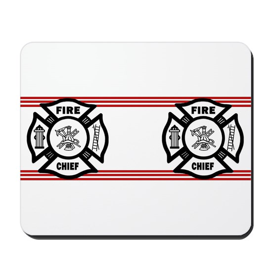 Firefighter Fire Chief