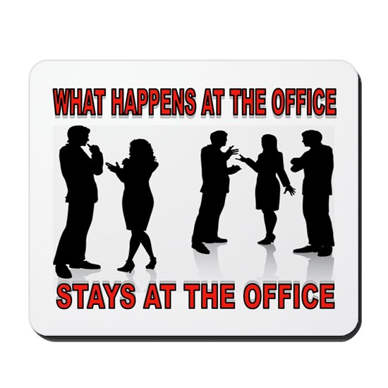 OFFICE STAYS