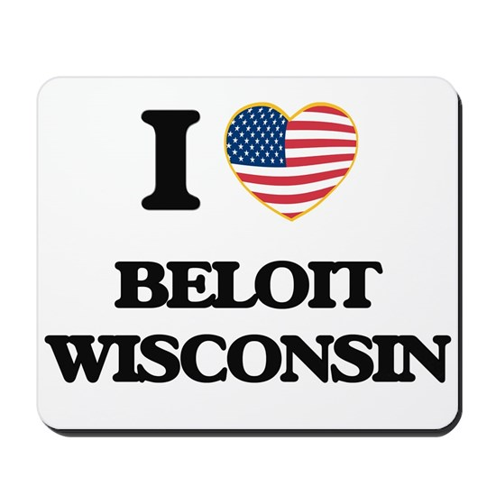 I love Beloit Wisconsin