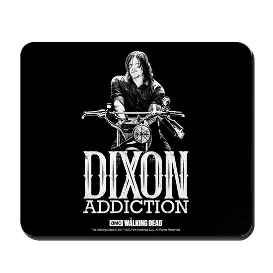dixon addiction