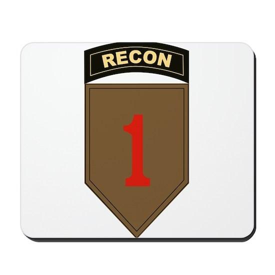 1st ID Recon