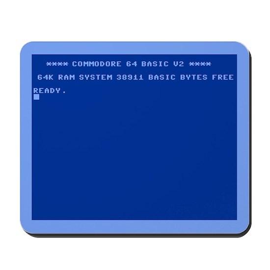 09 - Commodore 64
