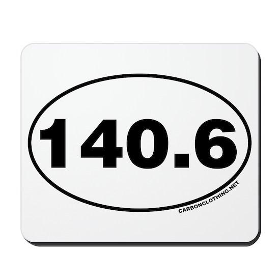 140.6 Miles