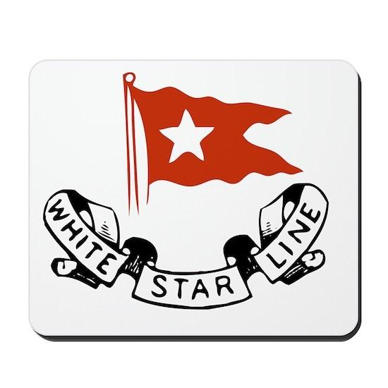 White Star Logo
