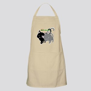 Cutesy Cutey Cats Apron