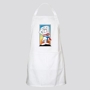 SchoolHouse Rocks Bill 2 Apron