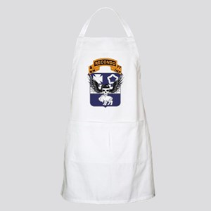 17th Recondo Skull Apron