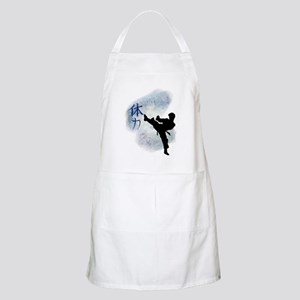 Power Kick 2 BBQ Apron
