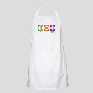 Chemical Engineering BBQ Apron
