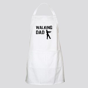Walking Dad Apron