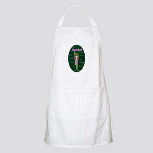 Programmer Girl - Nerds Rule! Apron