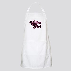 Valley Girl #1 BBQ Apron