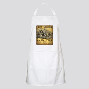 Viking World Tour Apron