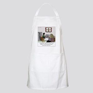 Staccato Touch Apron