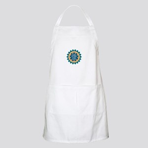 Be the Change you want to see in the W Light Apron