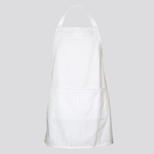 Virgin and Child (oil on wood) - Apron