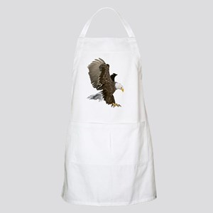 Bald Eagle Apron