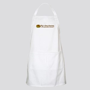 Funny Turk Quote Apron