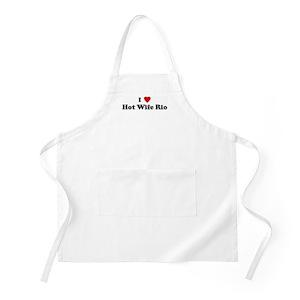 Hot wife rio real name