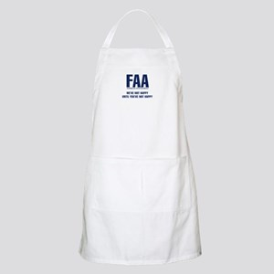 FAA - Mission Statement Apron