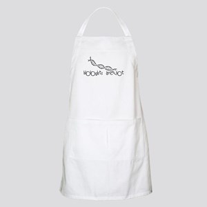Biologists are Hot BBQ Apron