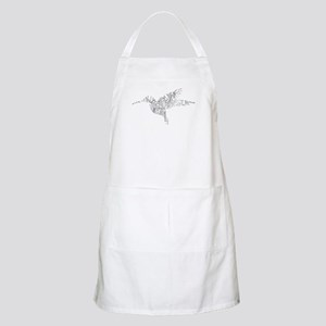 Hummingbird 46 Light Apron