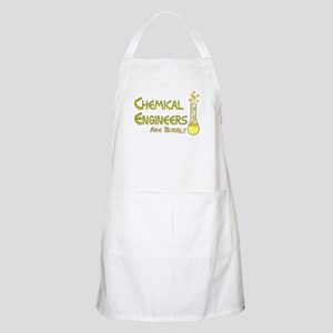Chemical Engineers BBQ Apron