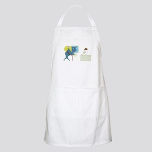 Special Customer Apron