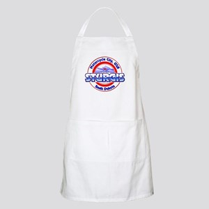 Motorcycle Rally Apron