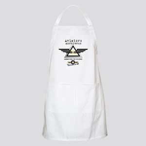 Aviators Anonymous Apron