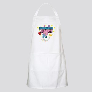 Interplanet Janet Apron