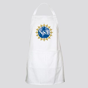 National Science Foundation Crest Apron
