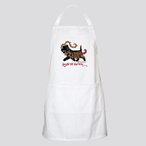 Cairn Terrier Aprons Cafepress