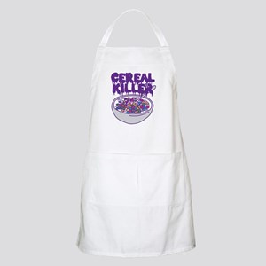Cereal Killer Light Apron