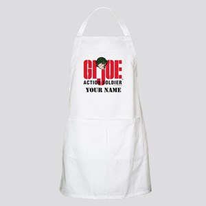GI Joe Action Soldier Light Apron