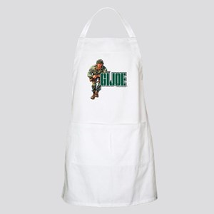 G.I. Joe Logo Light Apron