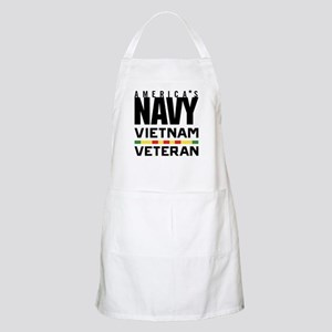 America's Navy Vietnam Veteran Light Apron
