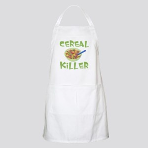 Cereal Killer BBQ Apron