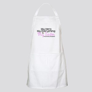 My Everything Navy Daughter BBQ Apron