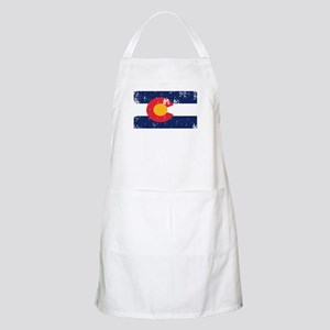colorado BBQ Apron