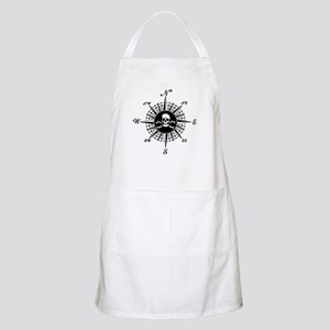 Compass Rose II Apron
